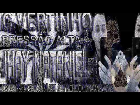 MC VERTINHO - PRESSÃO ALTA - LANÇAMENTO 2013  - DJHAY NATANIEL 81 8591 3214