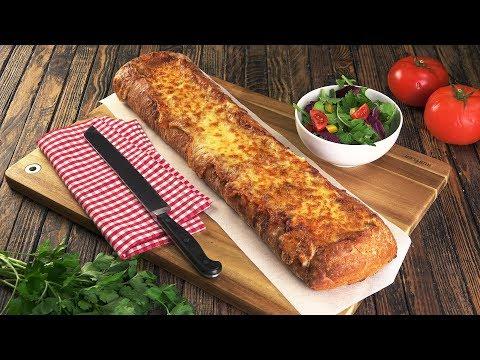 Sandwich de lasagnes