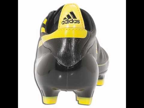 G16995 Adidas F50 adizero TRX FG sun yellowblack NEW
