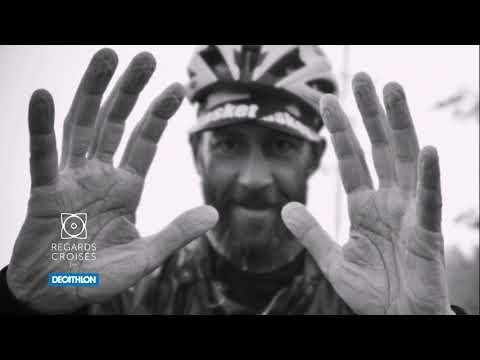 """Cycliste Ultra Distance"" by Arnaud"