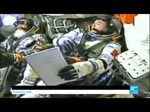 China: Beijing launches 2 taikonauts on its longest crewed space mission yet