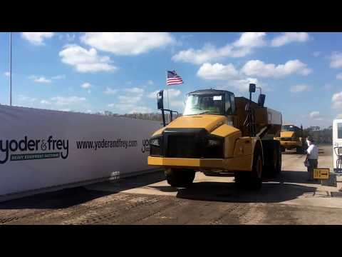 Yoder & Frey Auctions - Kissimmee 2018