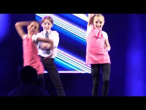 Vibe Awards '19 Mini & Junior DOTYS