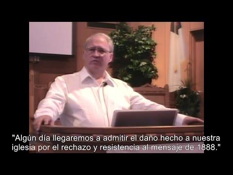 Pastor Tom Cusack - Arrepentimiento Corporativo (parte 1) - Doblado ESPAÑOL
