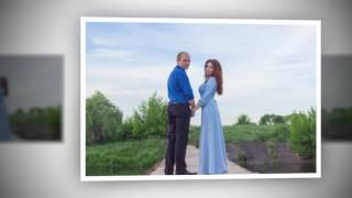 Love Story. Любовь & Евгений