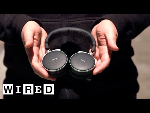 3 Noise-Cancelling Headphones Tested and Rated - Wired Magazine Review