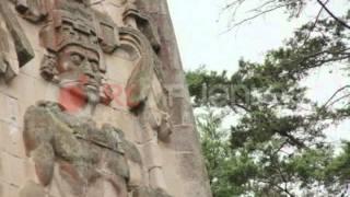 Video Turístico Cultura de Quetzaltenango