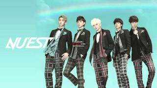 [2.66 MB] NU'EST ( 뉴이스트 ) - 02 LET'S GO CRAZY (FULL AUDIO )