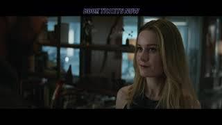 Avengers: Endgame | Overpower | Tamil | In Cinemas April 26