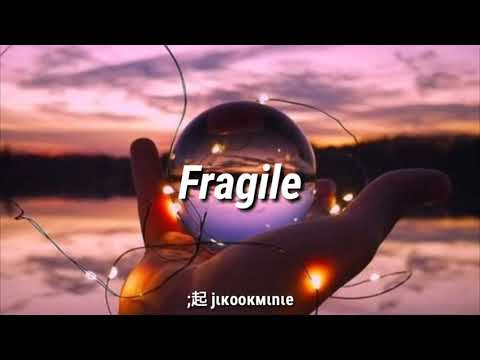 Kygo ft. Labrinth - Fragile (Lyrics)