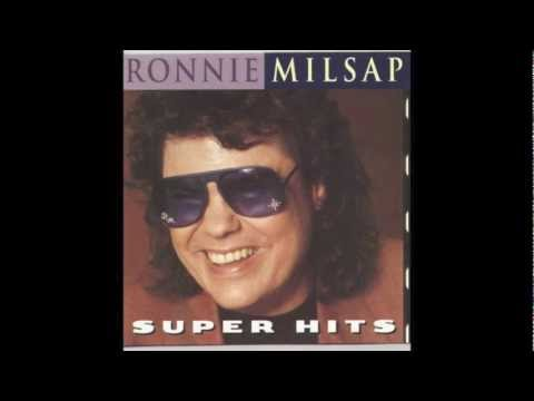(I'd Be) A Legend In My Time-Ronnie Milsap