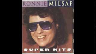 Watch Ronnie Milsap id Be A Legend In My Time video