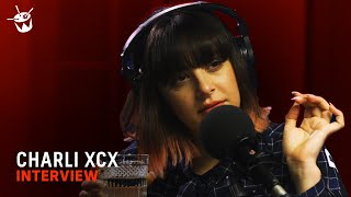 Charli XCX on dogs, cats and Troye Sivan Video