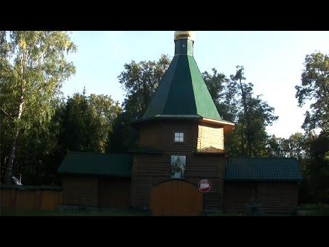 мужской монастырь фото городецкий