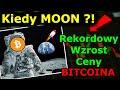 Bitcoin ROZWALIŁ System w 24H ! Koniec Wzrostów ...