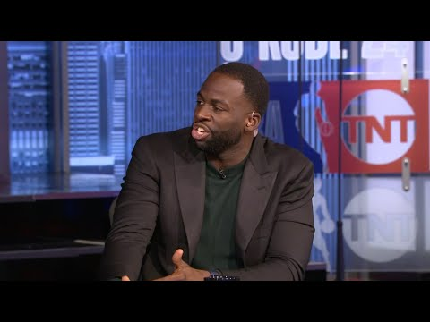 Draymond, Chuck, Inside The NBA Crew Break Down Celtics Locker Room Reports After Game 2