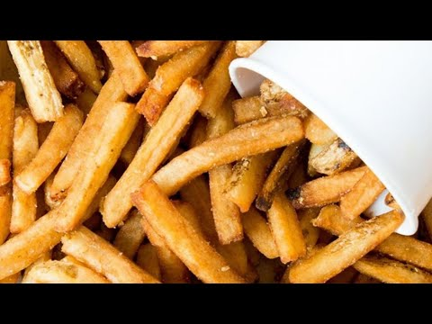 What You Should Know Before Eating The Fries At Five Guys