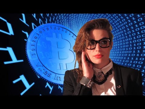 10'000 Bitcoins  - Laura Saggers (Original Music Video)
