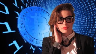 Watch Laura Saggers 10000 Bitcoins video