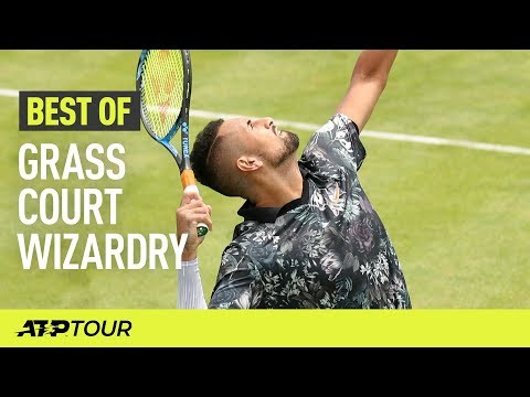 Grass Court 2019 | THE BEST OF | ATP