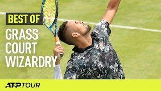 Grass Court 2019   THE BEST OF   ATP