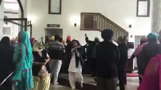 Greenwood Indiana fight part 2 4/15/18