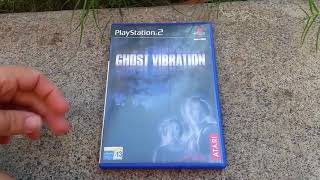 Ghost Vibration - A Low Budget Amazing Luigis Mansion Clone - PS2 Review