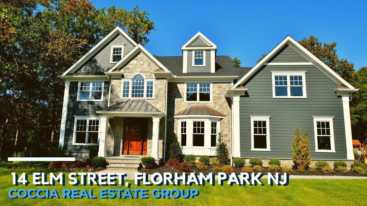 14 Elm Street | Homes for Sale Florham Park NJ