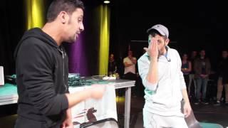 Hassan & Mohssin - Concert Madrid Part 1/4   حسن و محسن - حفل مدريد