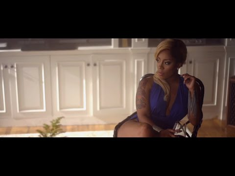 K. Michelle - Damn | Rebellious Soul Musical [Video]