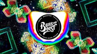 WARR!OR - Not Ready [Bass Boosted]