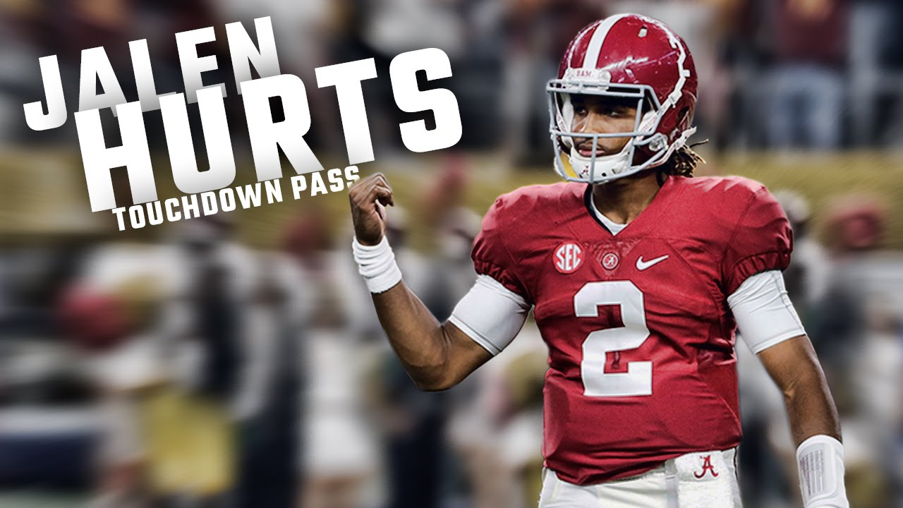 Alabamas quarterback battle between Jalen Hurts and Tua Tagovailoa could have lasting ramifications on the Tides offense