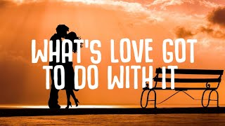 Kygo, Tina Turner - What's Love Got To Do With It (Lyrics)