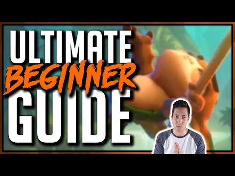 ULTIMATE BEGINNER GUIDE | EVERYTHING YOU NEED TO KNOW | Dungeon Hunter Champions