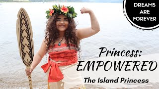 Princess: Empowered! - The Island Princess
