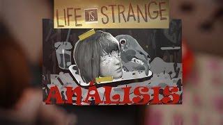 Vídeo Life is Strange - Episode 1