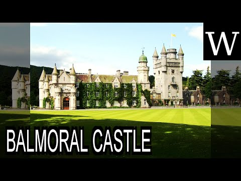 BALMORAL CASTLE - WikiVidi Documentary