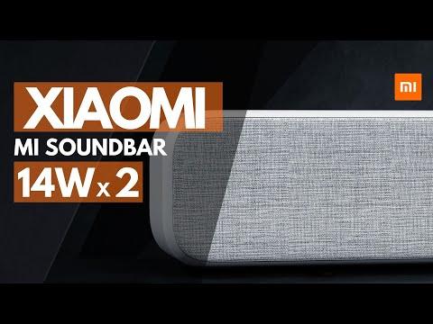 Xiaomi Mi Soundbar 2020