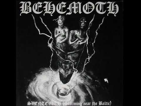 Behemoth - Sventevith (Storming Near The Baltic) - Full Album