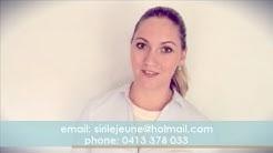 I Am Siri: Keen on a job opportunity in digital marketing in Melbourne.