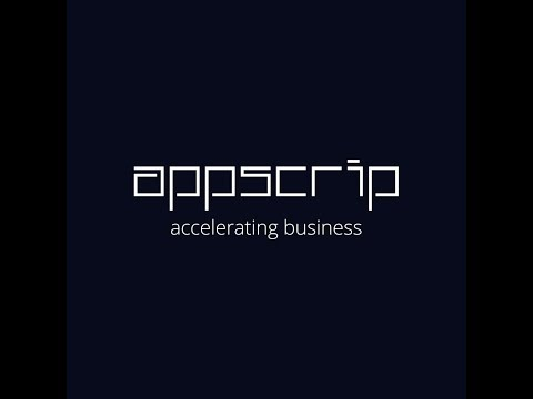 Appscrip - A day in our App Factory