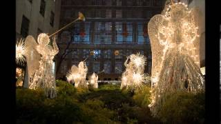 Angels we have heard - Hark the Herald Angels Linda Eder