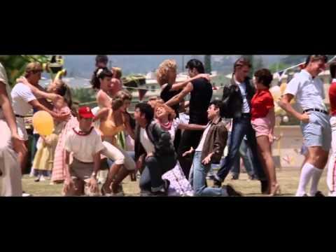 Canciones de Grease We go together