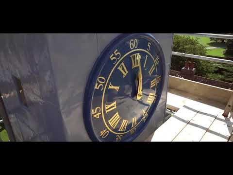 New Hall School - Clock Tower Project