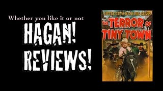 The Terror of Tiny Town Review (Possession review)