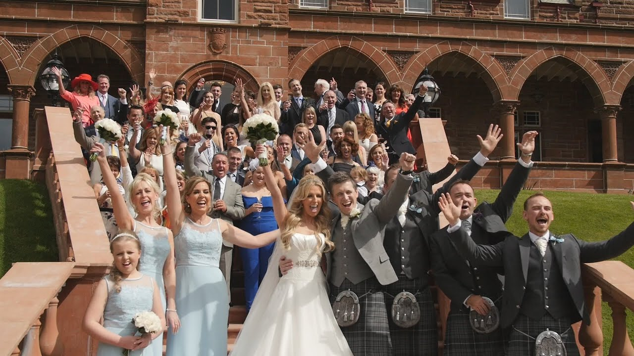 Cathedral House Hotel Glasgow Weddings