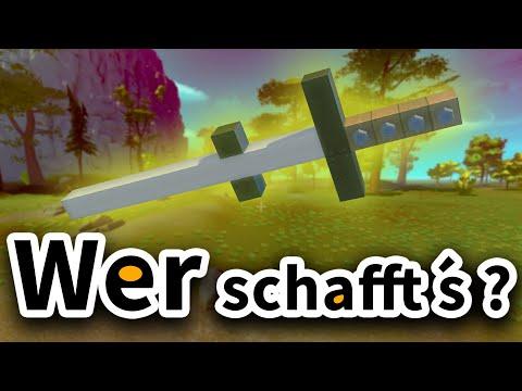 WER SCHAFFT`S das Schwert aus dem Stein zu ziehen?