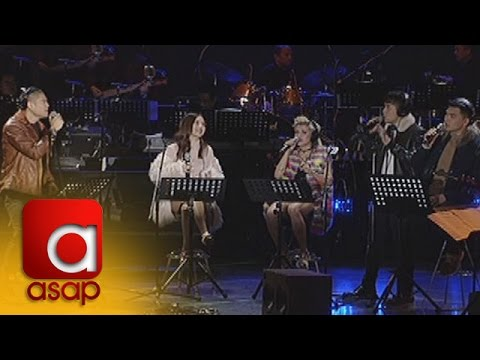 ASAP: ASAP Soul Sessions jam with Filipino Christmas songs