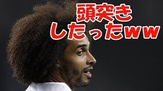 【ワールドカップ】カメルーンで仲間割れ、DFベヌワ・アス=エコトがFWベンジャミン・ムカンジョに頭突き!