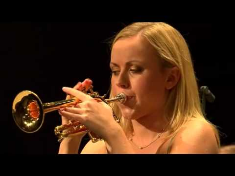 Tine Thing Helseth - A. Marcello: Concerto in C Minor - 1: Andante e spiccato